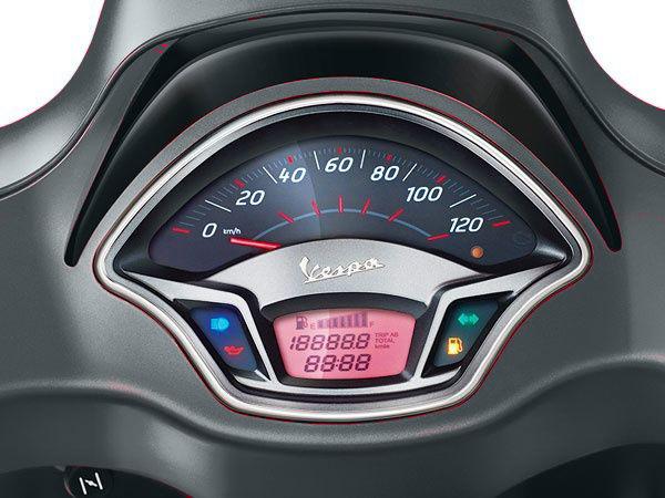 VESPA SXL 150CC MATT BLACK